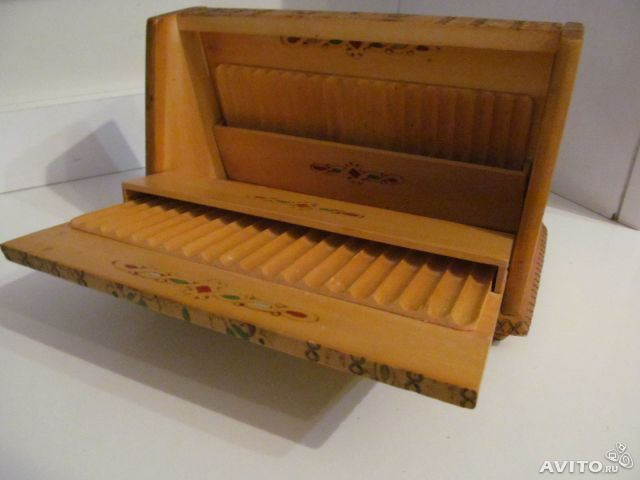 Деревянная сигаретница болгария купить в Москве на Avito — Объявления на сайте Avito