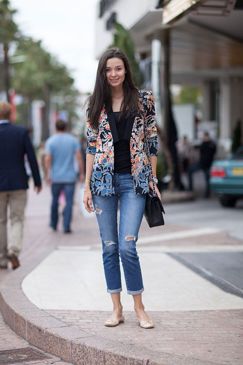 Get inspired by these effortless street style looks.