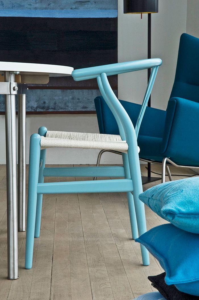 151 migliori immagini sillas muebles de dise o su - Mobili danesi vintage ...