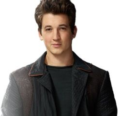 Peter, from Divergent!