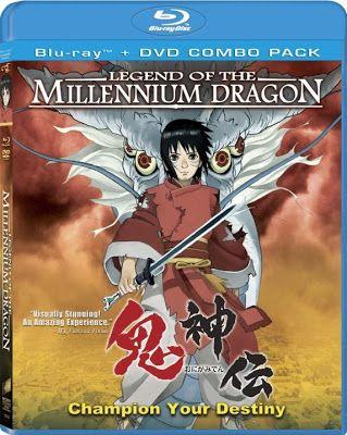Onigamiden: Legend of the Millennium Dragon (2011) 1080p BD50 - IntercambiosVirtuales