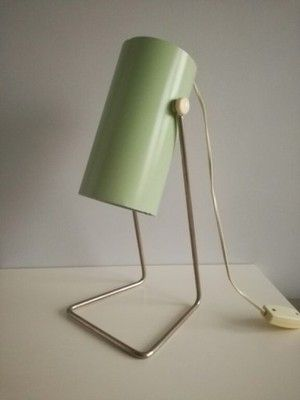 Lampa Biurkowa ZAOS ST-5 Loft-Industrial-Retro-PRL