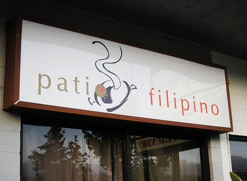 A Review Of Dishes Served At Patio Filipino In San Francisco