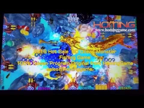 61 best hominggame tiger strike fishing game machine in for Ocean king fish game