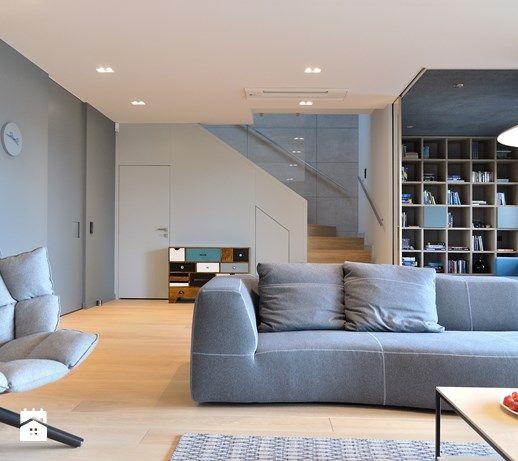 Helen's House - Salon, styl nowoczesny - zdjęcie od Ministerstwo Spraw We Wnętrzach  modern | inspiration | luxury | living room