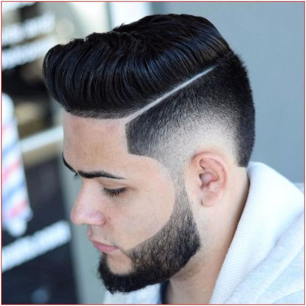 28 How To Do A Fade Haircut Step By Step Boy Hairstyles Wavy Hair Men Boys Haircuts