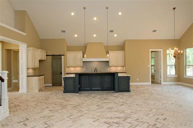 17 best images about house ideas on pinterest Travertine kitchen floor ideas