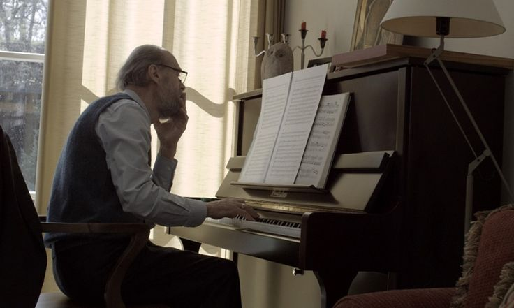 My year with Arvo Part - he is a man of courage, humility and authenticity | The Guardian | Arvo Pärt is famously media-averse. So how did Günter Atteln make a film about the composer, and what did he learn about him?