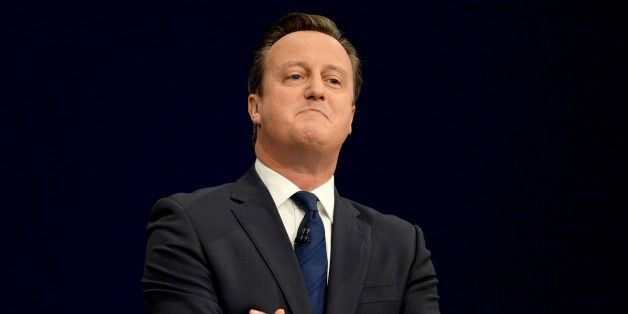 HuffPost UK Poll: Voters Still Think The Tories Are 'Nasty'