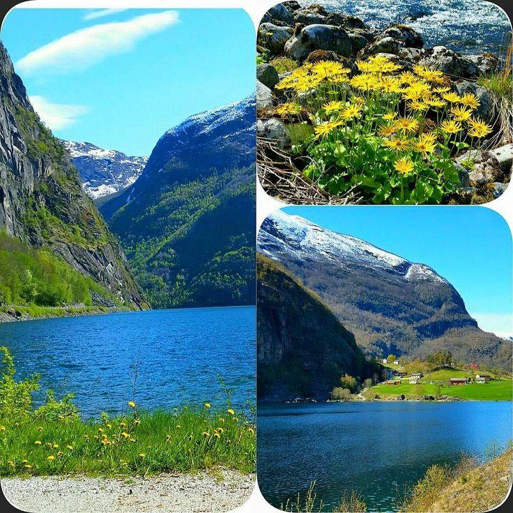 Aurland i Sogn