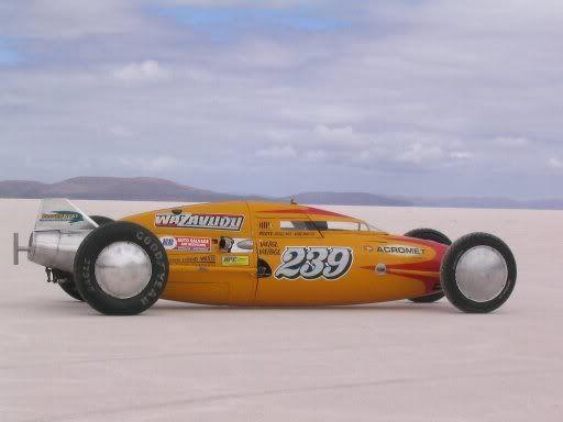 Best Salt Lake Bonneville Images On Pinterest Hot Rods Race