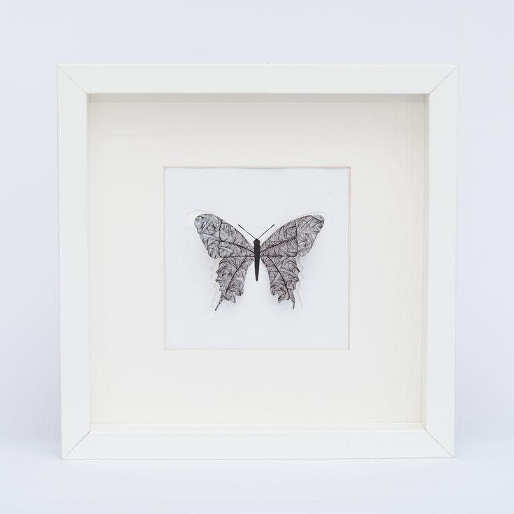 butterfly https://www.facebook.com/tworzy.katarzynka
