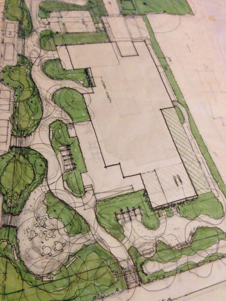 concept design landscape architecture