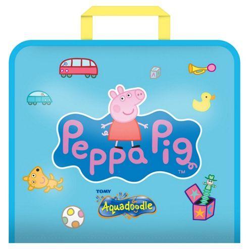Tomy Aquadoodle Peppa Pig Doodle Bag