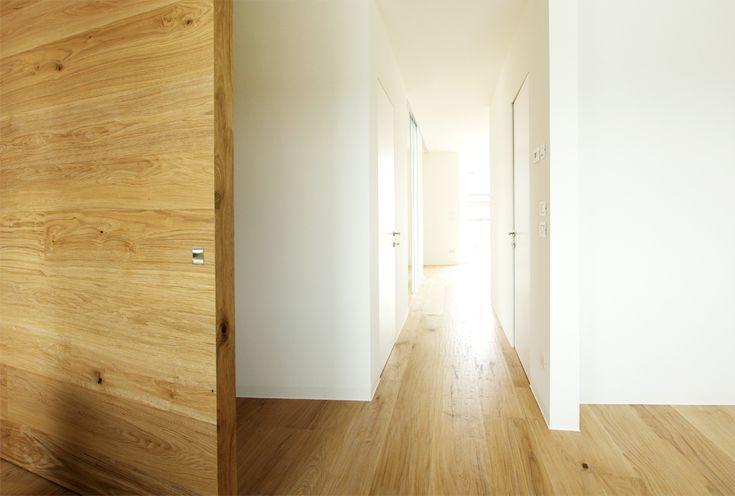 Appartamento DLZT #wood #door
