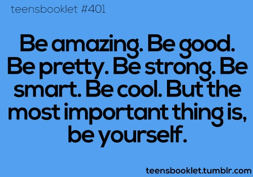 Good Quotes For Teenagers 25+ best Teen quotes o...