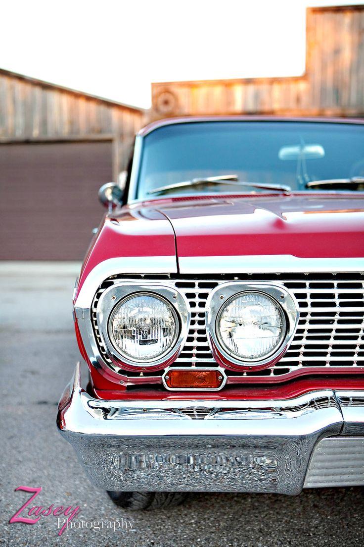 50 best '63 Impala images on Pinterest | Impala, Cars and Lowrider