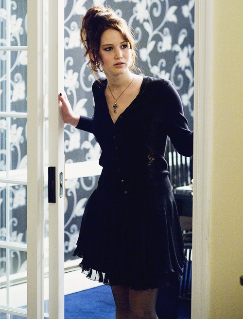 Another movie still for Silver Linings Playbook