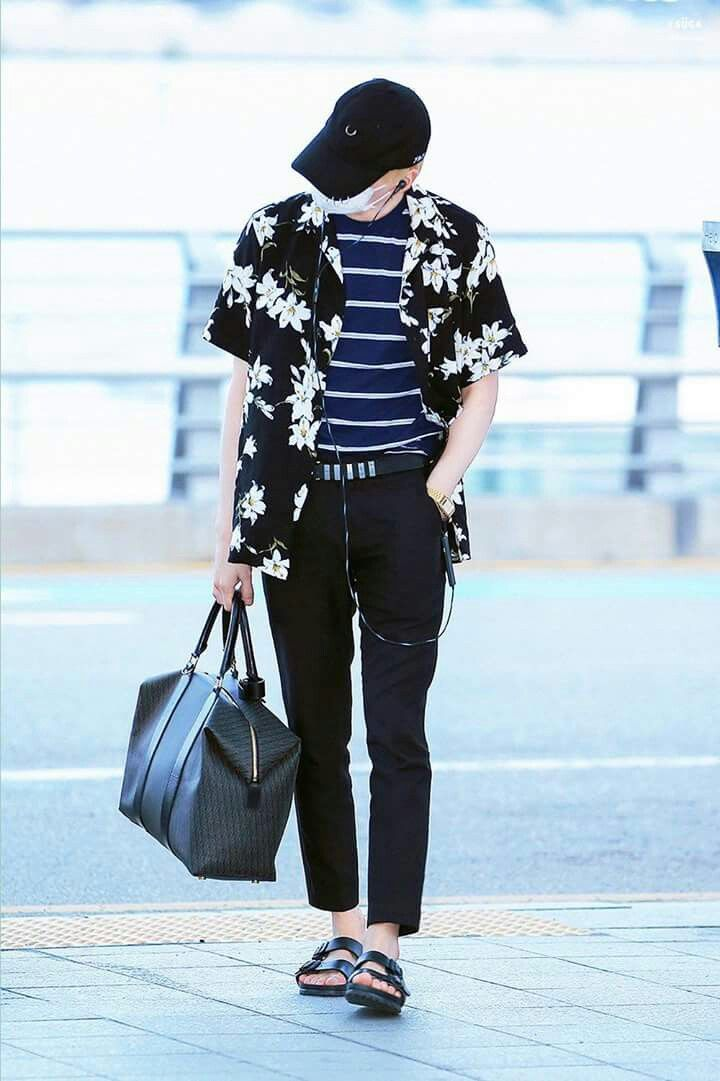 Bts Suga Kpop Fashion Pinterest See More Ideas About Bts