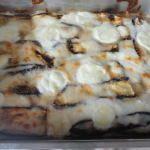 Parmigiana di melanzane bianca light - http://www.food4geek.it/le-ricette/secondi-piatti/parmigiana-di-melanzane-bianca-light/