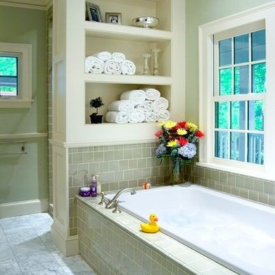 72 best images about bungalow bathrooms on pinterest for Bungalow bathroom designs