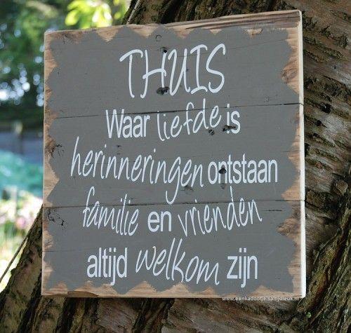 Zo waar! :-)