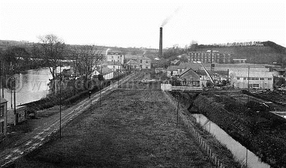Old Bleach Linen Mill | Randalstown | Northern Ireland