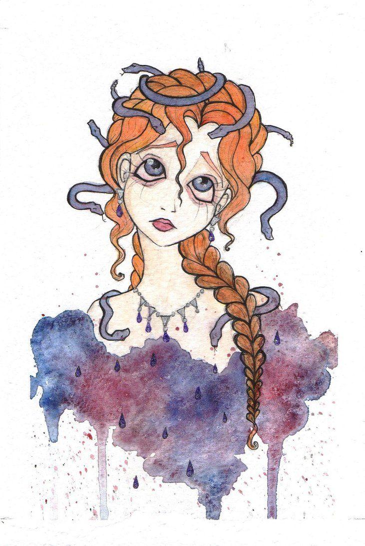 - Purple Wedding - by MademoiselleWillow