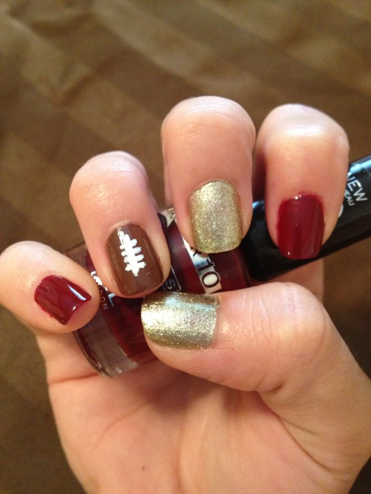 FSU nails for the BIG bowl game? who knows