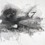 <h1>'O desejo do desenho como construção do real', por Sílvia Simões</h1> O nosso tempo, é o tempo da