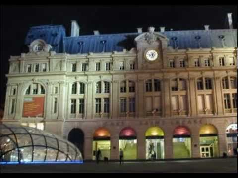FOTOS DE PARIS TURISMO - YouTube