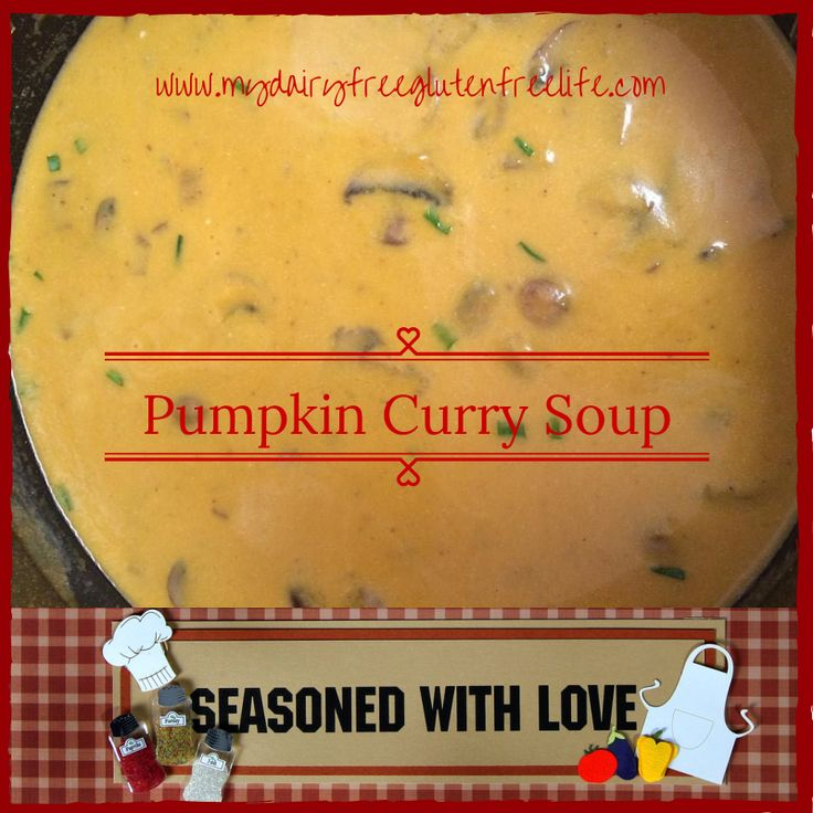 Pumpkin Soup With Smoked Paprika Recipe — Dishmaps
