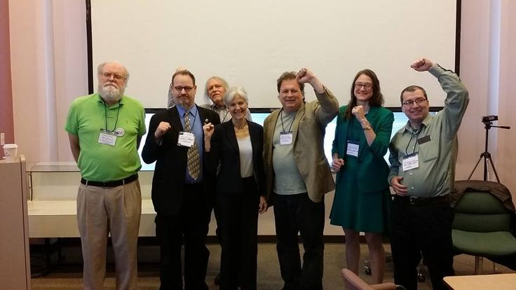 Following the Presidential candidate presentations, local and statewide Green Party candidates spoke about their campaigns and the growth of the Green Party of Ohio.  The Convention unanimously endorsed these five candidates. http://www.ohiogreens.org/story/green-party-ohio-announces-results-presidential-nominating-convention