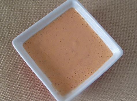 how to make aioli sauce with mayo