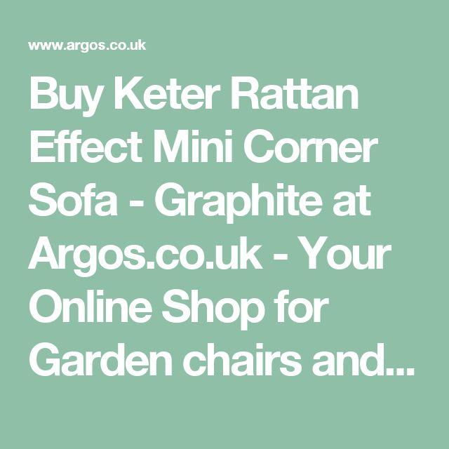 + best ideas about Rattan effect garden furniture on Pinterest