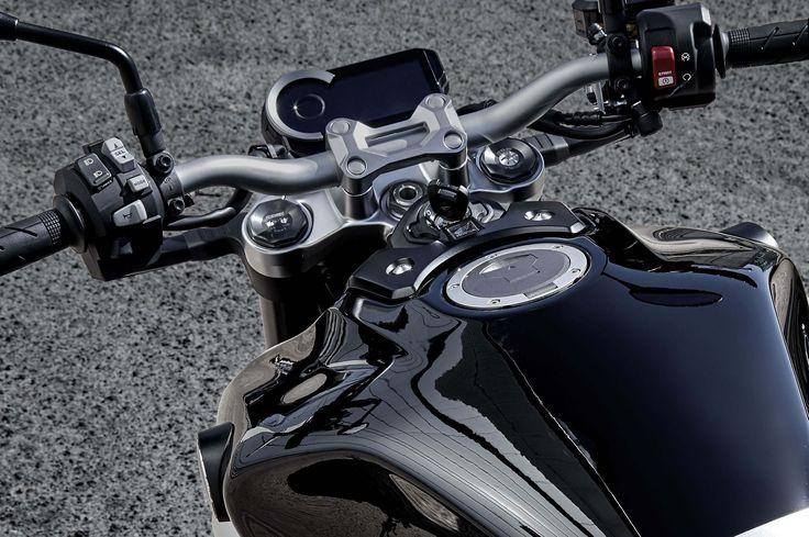 New Honda CB1000R 2018