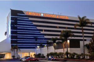 Crystal casino los angeles