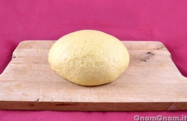 Pasta frolla alla ricotta - Gnam Gnam