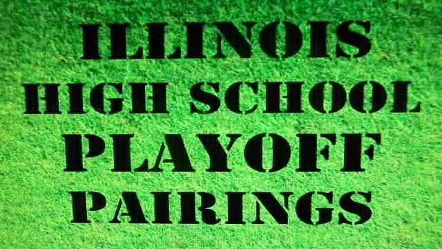 CHICAGO (Heartland Newsfeed) -- The Central A&M Raiders are playoff bound in Class 1A, according to a report from the Illinois High School Association and NBC Sports Chicago, which broadcast the playoff pairings Saturday night, October 21.  The Raiders, who are ranked #14 in the playoff bracket will face off against the #3 ranked Bombers of Argenta-Oreana in the first round of the 1A playoffs.   #Central A&M #Central A&M Raiders #Pana #Pana Panthers