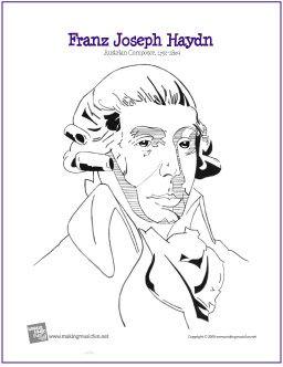 an analysis of the franz joseph haydns life an austrian composer Find franz joseph haydn bio, music, credits, awards, & streaming links on allmusic - haydn was an austrian composer of the classical.