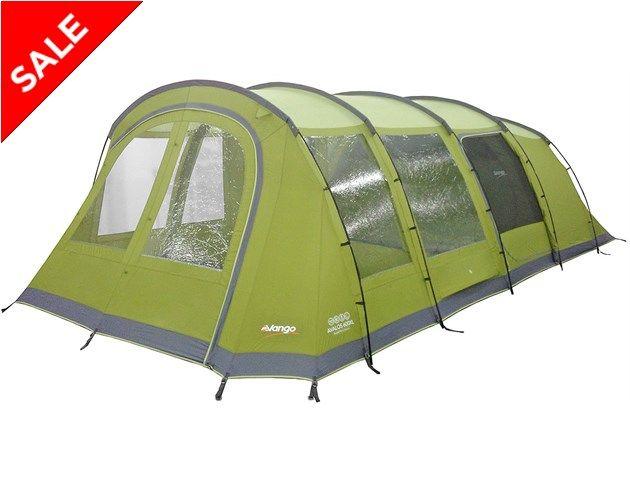 Vango Avalos 600XL Family Tent