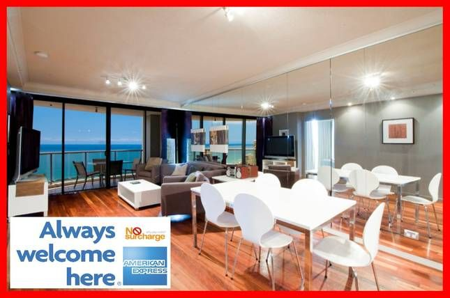 Chevron Renaissance BEST apartments | Surfers Paradise, QLD | Accommodation