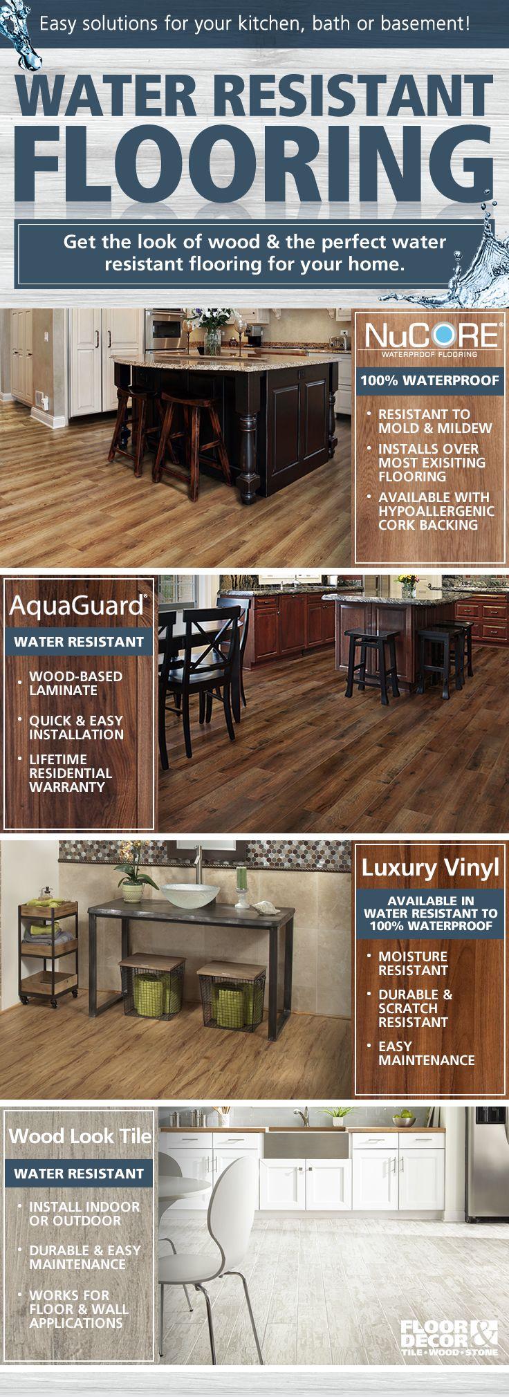 Water Resistant Laminate Flooring Kitchen 11 Best Images About Water Resistant Flooring On Pinterest