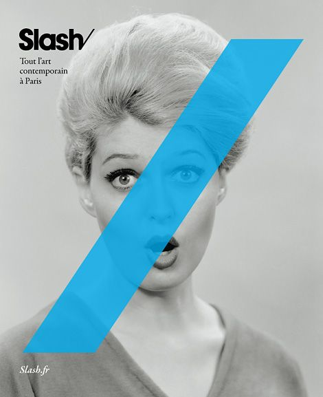 slash.fr => Contemporary art in Paris
