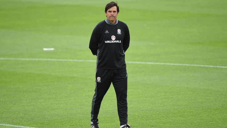 Chris Coleman urges Wales players to stand up and be counted in absence… #News #composite #FIFAWorldCupEuropeanQualifying #Football #Sport