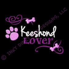 Love my Keeshonds