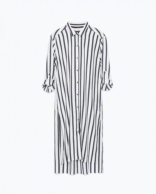 Summer in the city: our favorite shirt dresses to shop now