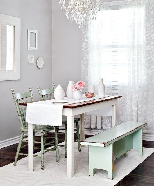 Elegant Girly Apartment   79 Ideas