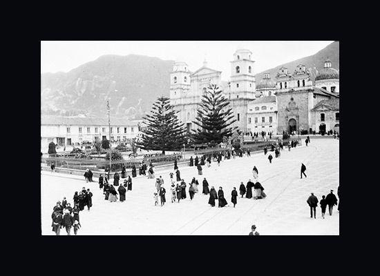 IPC. Archivo Nacional.