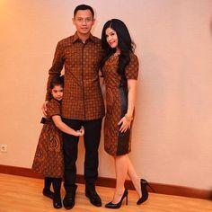 Instagram media by aniyudhoyono - Jagalah keharmonisan keluarga kecilmu Agus. ------------------------------------------ Agus, please protect the harmony of your small family.  Photo by Anung Anindito